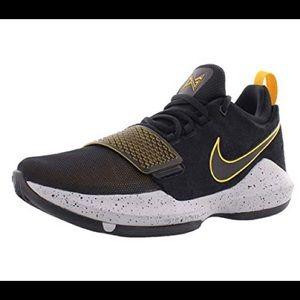 Nike Paul George Basketball Shoes Men's 9